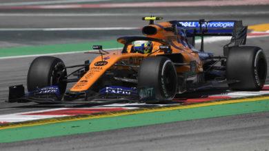 Photo of F1 : Les membres de McLaren restés en quarantaine en Australie sont rentrés