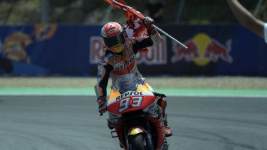 Photo of MotoGP : Le Grand Prix d'Espagne à son tour reporté