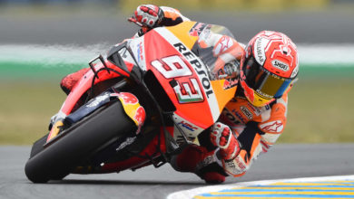Photo of Coronavirus : Le Grand Prix de France MotoGP reporté