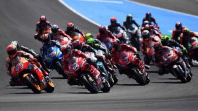 Photo of MotoGP : le Grand Prix de Thaïlande maintenu malgré le coronavirus