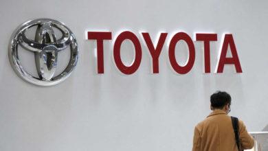 Photo of Toyota injecte 400 M USD dans un projet de taxi volant