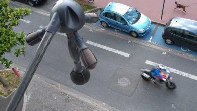 Photo of France : un radar pour sanctionner les motards trop bruyants