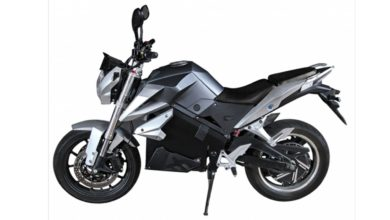 Photo of Une nouvelle moto électrique chez Deewan Motors