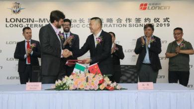 Photo of MV Augusta va produire des motos de moyennes cylindrées en Chine avec Loncin