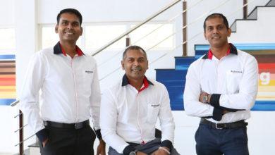 Photo of Raouf Dusmohamud & Co. Ltd devient Autonexx