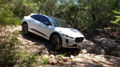 Photo of Essai – Jaguar I-Pace : Le félin s'électrifie