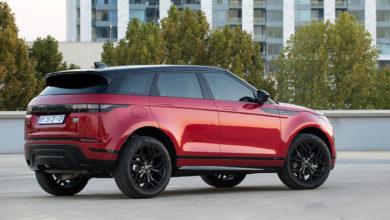 Photo of Range Rover : Une expérience Evoque'ante