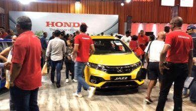 Photo of Le Salon de l'Automobile 2019 ouvre ses portes