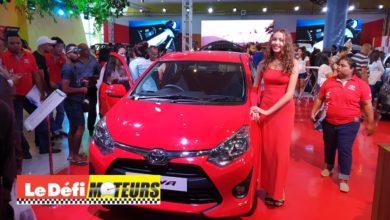 Photo of Vidéo – D'autres nouveaux modèles lancés au Salon de l'Automobile