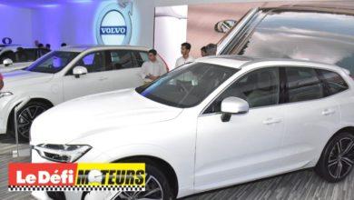 Photo of Vidéo – Les nouvelles marques lancées au Salon de l'Automobile