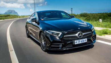 Photo of Mercedes CLS : Le luxe en tenue de sport