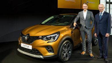 Photo of Le plein de nouveautés pour Renault au salon de Genève