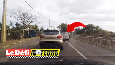 Photo of Des attitudes dangereuses sur les routes de Maurice