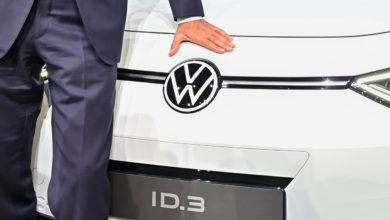 Photo of Volks-wagen a suspendu sa production automobile en Algérie