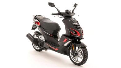 Photo of Ruben Racing propose un scooter Peugeot de 125cc