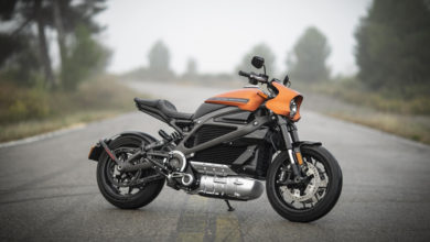 Photo of Harley-Davidson suspend la production de sa moto électrique