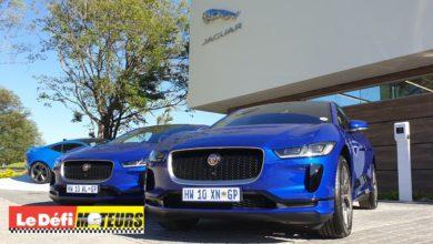 Photo of Vidéo – Afrique du Sud : A la découverte du Jaguar Land Rover Experience