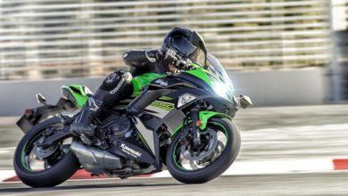 Photo of Kawasaki s'essaie aux motos électriques