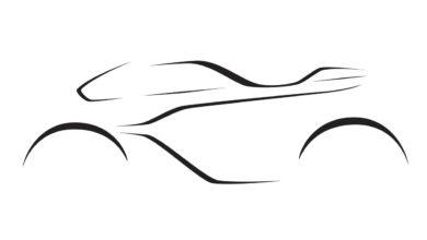 Photo of Aston Martin va bientôt dévoiler… une moto