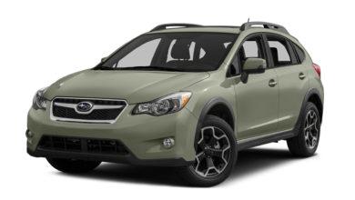 Photo of Subaru Mauritius