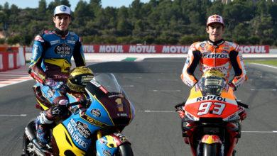 Photo of MotoGP : Le coéquipier de Marc Marquez en 2020 sera son frère Alex