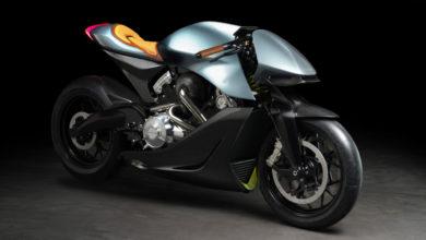 Photo of Aston Martin dévoile sa toute première moto