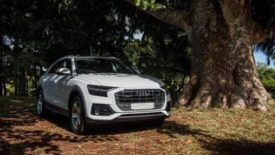 Photo of Essai – Audi Q8 : Du style et de l'habitabilité