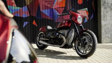 Photo of EICMA 2019 : BMW Motorrad propose la Concept R 18/2