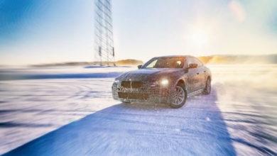 Photo of Belle autonomie pour la future BMW i4 électrique