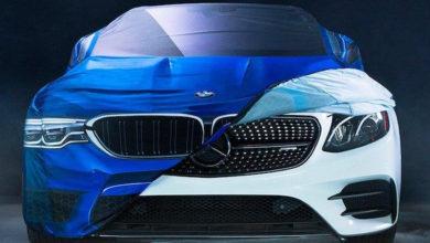 Photo of Quand BMW et Mercedes se chambrent sur les réseaux sociaux