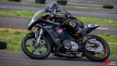 Photo of Motoclub Racing Team : Eric Marion s'impose lors de la dernière épreuve