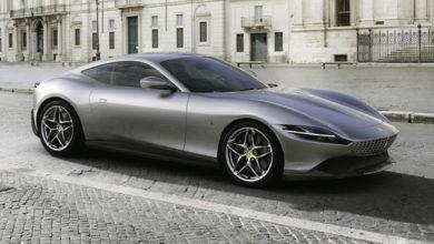Photo of Paris : La Bentley EXP 100 GT et la Ferrari Roma récompensées