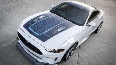 Photo of Ford Mustang Lithium : un modèle unique et électrique