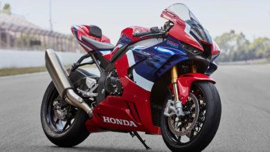 Photo of EICMA 2019 : Honda dévoile la nouvelle bestiale CBR1000RR-R