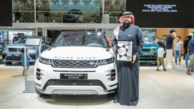 Photo of Le Range Rover Evoque est le SUV préféré des femmes