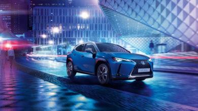 Photo of Lexus se lance à son tour dans le tout électrique