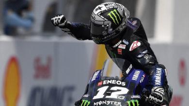 Photo of MotoGP: Vinales prend sa revanche sur Marquez en Malaisie