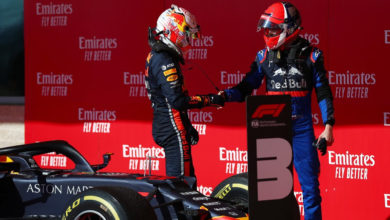 Photo of F1: Red Bull et Toro Rosso conservent les mêmes pilotes en 2020