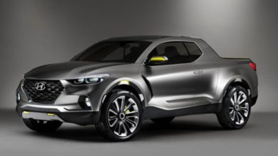 Photo of Hyundai confirme le pickup Santa Cruz pour 2021