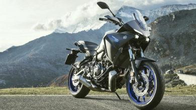 Photo of EICMA 2019 : Yamaha présente la Tracer 700