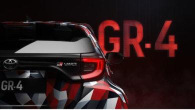 Photo of Rallye : Toyota prépare la relève avec la Yaris GR-4