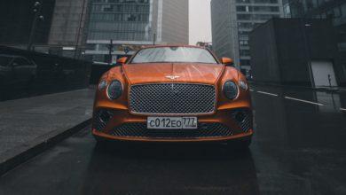 Photo of Bentley prépare un speedster d'un million de dollars