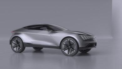 Photo of Futuron : le futur électrique et autonome de l'automobile vu par Kia