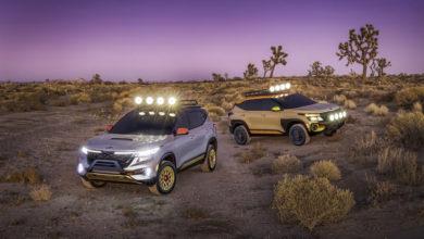 Photo of Kia présente deux concept-cars dérivés de son nouveau SUV Seltos