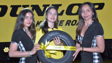 Photo of La marque Dunlop officiellement distribuée à Maurice par TyreXpert