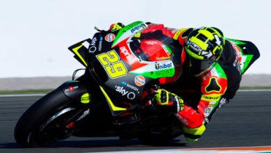 Photo of MotoGP : L'Italien Andrea Iannone suspendu 18 mois pour dopage