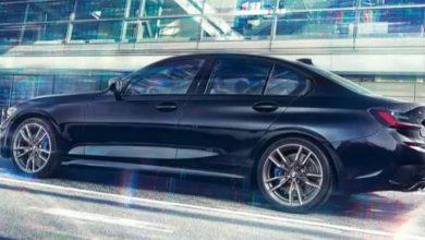 Photo of La version M de la BMW Série 3 débarque à Maurice