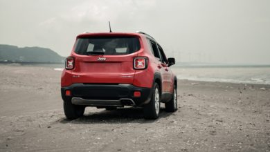 Photo of Jeep prépare un mini SUV