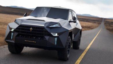Photo of Karlmann King : Voici le SUV le plus cher du monde