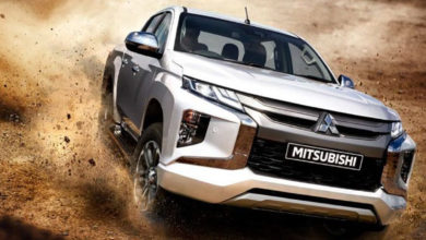 Photo of Le Mitsubishi L200 devient Triton et change de look